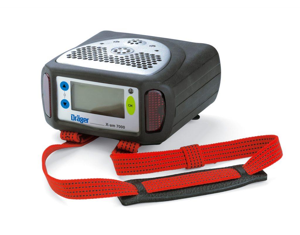 Hot Work Gas Detector
