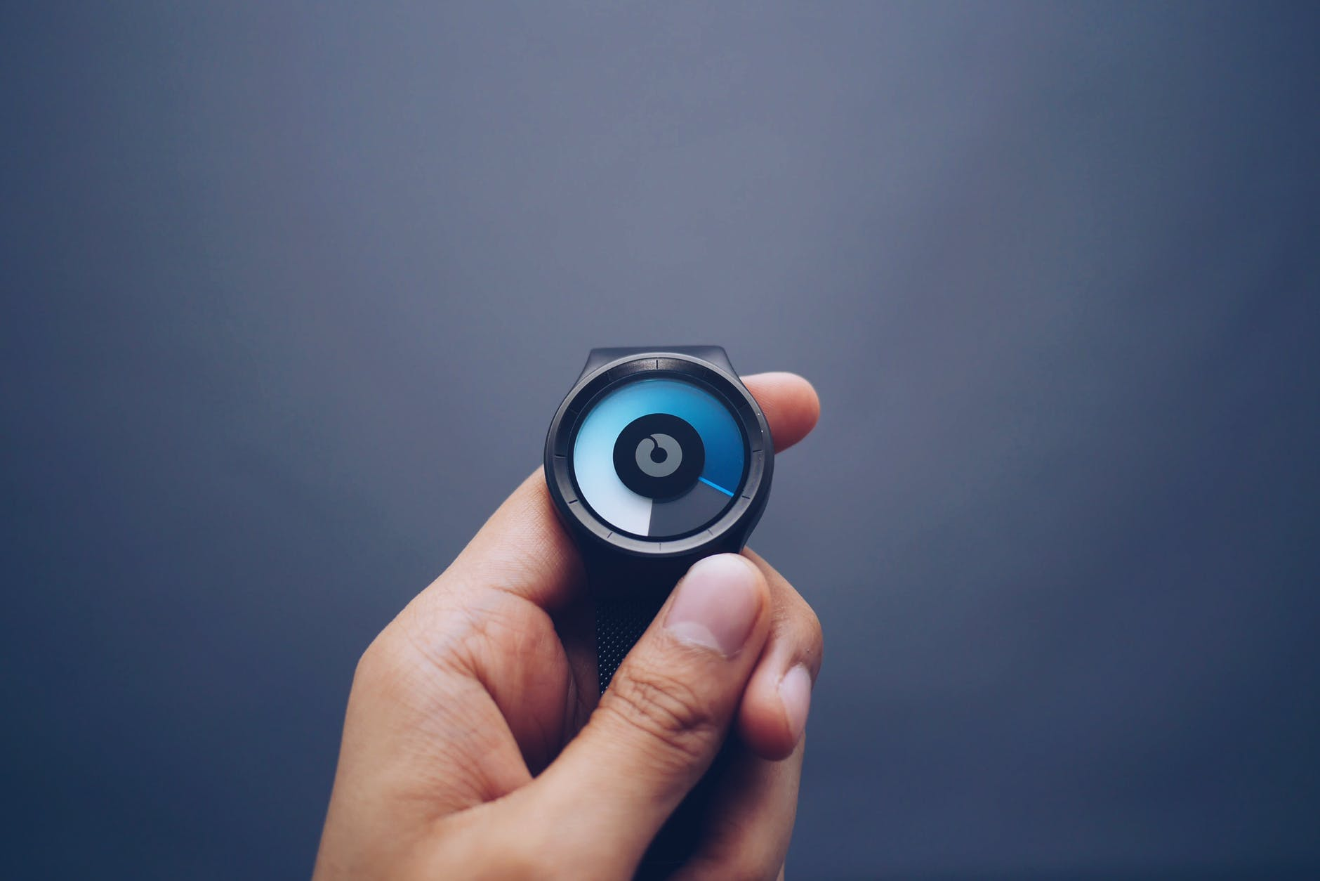Small Gas Detector of the Future