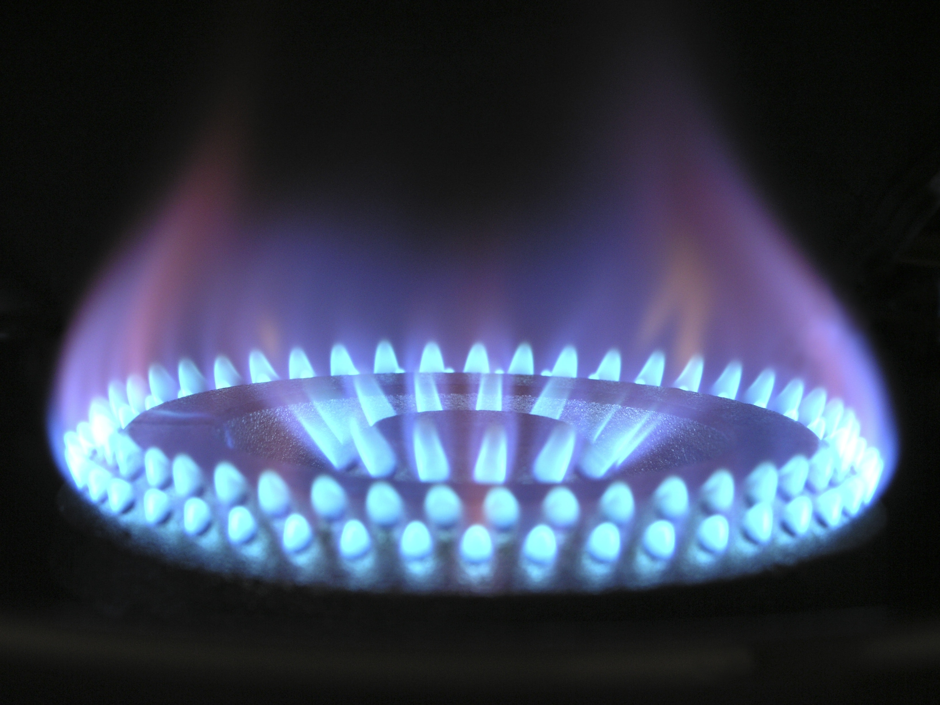 Natural Gas Odorization
