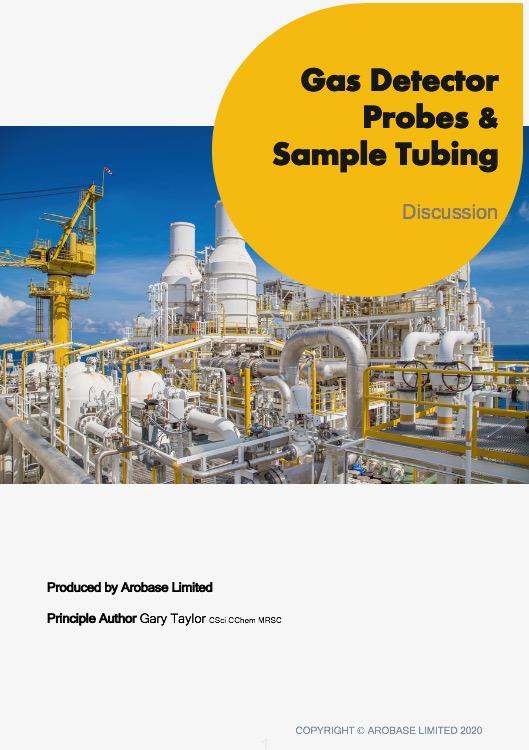 Gas Detector Probe White Paper