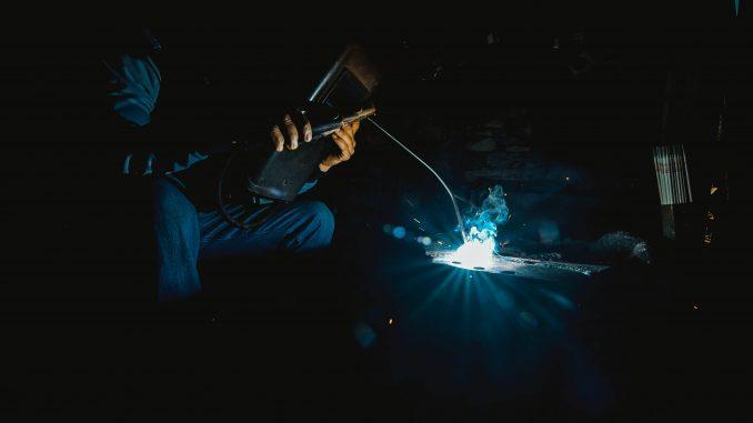 Hot Work Gas Testing